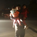 Suicide bombing hits restaurant in Afghan capital Kabul