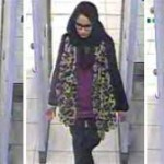 British police say 56 women and girls went to Syria last year