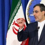 Tightened security measures in Bahrain concerning: Iran
