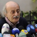 Jumblatt to Nasrallah: Criticizing Iran comes within the framework of freedom of expression