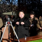 North Korea faked sub-launched missile test footage: analysis