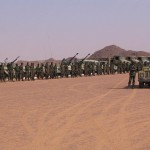 The Western Sahara conflict resurges after failure of the peace process