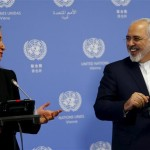 Sanctions imposed over Iran's nuclear program lifted