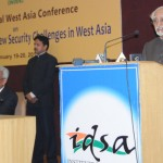 """Keynote address by Shri M. Hamid Ansari, Vice President of India at the 2nd West Asia Conference on """"Ideology, Politics and New Security Challenges in West Asia"""""""