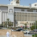 Kuwait court sentences two to death for spying for Iran, Hezbollah