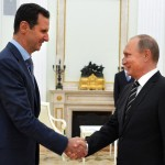 """Assad's Fateful Choice"""