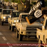 West 'can't fight Isis in Libya without a unity government'