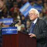 Sanders: Positive U.S.-Israel Ties Contingent on Improving Relations With Palestinians