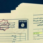 Leaked ISIS documents reveal recruits' blood types, obedience levels