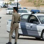 Three Saudi cities hit by suicide bombers