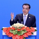 China Premier stresses for innovation drive at Boao Forum
