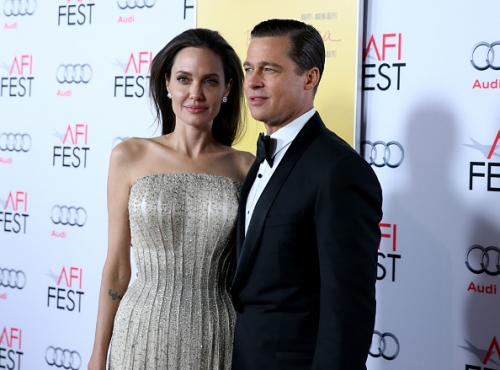 Brad Pitt, Angelina Jolie Divorce: 'Maleficent' Star Suffering From Anorexia, Cancer?