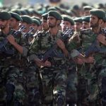Iran's Revolutionary Guards position for power