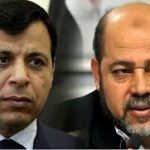 Hamas and Dahlan Coordinate Positions ahead of PLC Conference