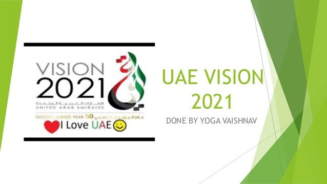 Visions 2021